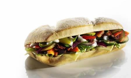 Social Sandwich